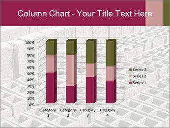 Concrete Bricks PowerPoint Template - Slide 50
