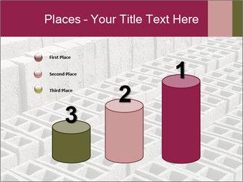 Concrete Bricks PowerPoint Template - Slide 65