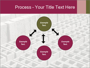 Concrete Bricks PowerPoint Template - Slide 91