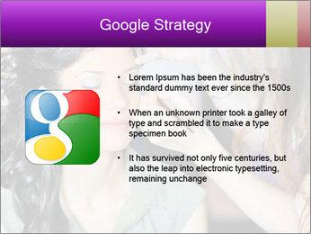Professional Makeup Salon PowerPoint Template - Slide 10