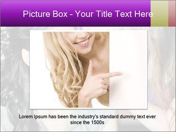 Professional Makeup Salon PowerPoint Template - Slide 16