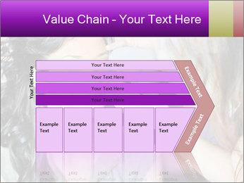 Professional Makeup Salon PowerPoint Template - Slide 27