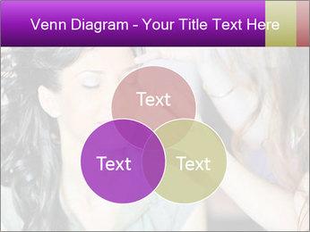Professional Makeup Salon PowerPoint Template - Slide 33