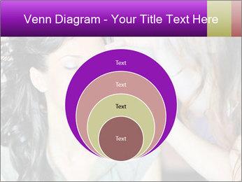 Professional Makeup Salon PowerPoint Template - Slide 34