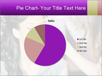 Professional Makeup Salon PowerPoint Templates - Slide 36