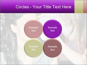 Professional Makeup Salon PowerPoint Template - Slide 38