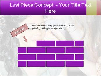 Professional Makeup Salon PowerPoint Template - Slide 46