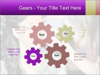 Professional Makeup Salon PowerPoint Template - Slide 47