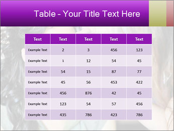 Professional Makeup Salon PowerPoint Template - Slide 55