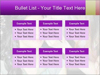 Professional Makeup Salon PowerPoint Template - Slide 56