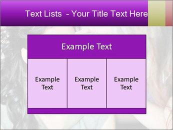 Professional Makeup Salon PowerPoint Template - Slide 59