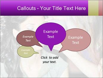 Professional Makeup Salon PowerPoint Template - Slide 73