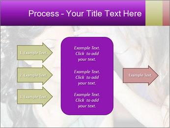 Professional Makeup Salon PowerPoint Templates - Slide 85