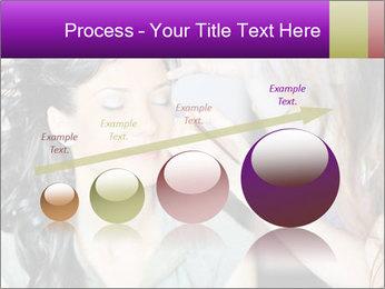 Professional Makeup Salon PowerPoint Templates - Slide 87