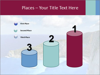 Greek Coast PowerPoint Template - Slide 65