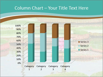 Waterlily PowerPoint Template - Slide 50