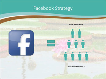 Waterlily PowerPoint Templates - Slide 7