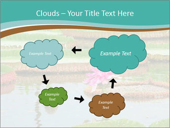 Waterlily PowerPoint Templates - Slide 72