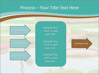 Waterlily PowerPoint Templates - Slide 85