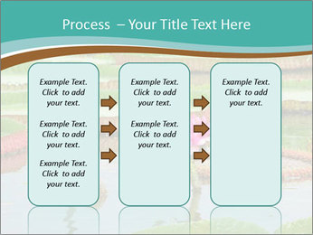 Waterlily PowerPoint Template - Slide 86