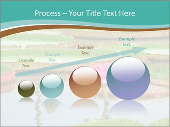 Waterlily PowerPoint Template - Slide 87