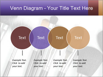 Brushes For Makeup PowerPoint Templates - Slide 32