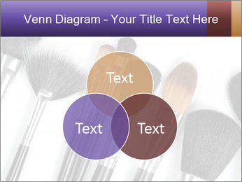 Brushes For Makeup PowerPoint Templates - Slide 33