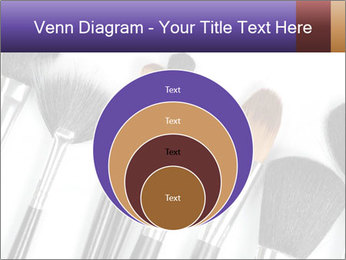 Brushes For Makeup PowerPoint Templates - Slide 34