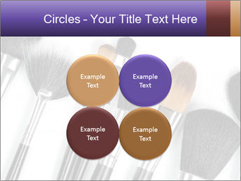 Brushes For Makeup PowerPoint Templates - Slide 38