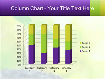 Green Vitality PowerPoint Template - Slide 50