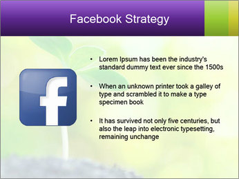 Green Vitality PowerPoint Template - Slide 6