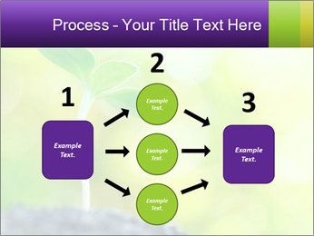 Green Vitality PowerPoint Template - Slide 92