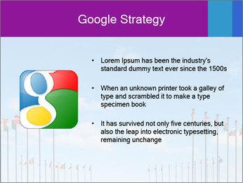 International Diplomacy PowerPoint Templates - Slide 10