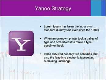 International Diplomacy PowerPoint Templates - Slide 11