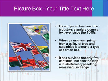 International Diplomacy PowerPoint Templates - Slide 13