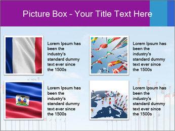 International Diplomacy PowerPoint Templates - Slide 14