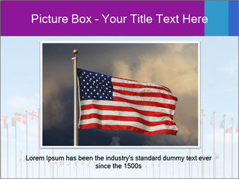International Diplomacy PowerPoint Templates - Slide 16