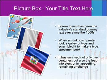 International Diplomacy PowerPoint Templates - Slide 17