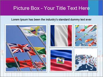 International Diplomacy PowerPoint Templates - Slide 19