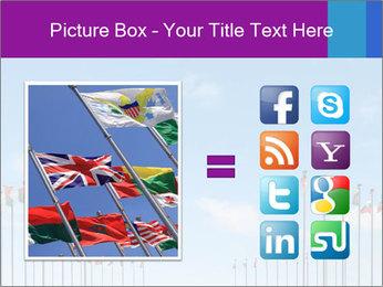 International Diplomacy PowerPoint Templates - Slide 21