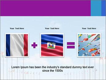 International Diplomacy PowerPoint Templates - Slide 22