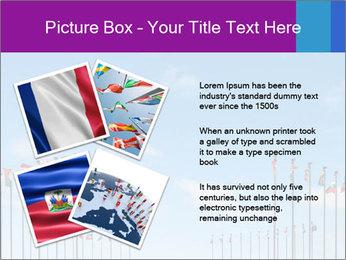 International Diplomacy PowerPoint Templates - Slide 23