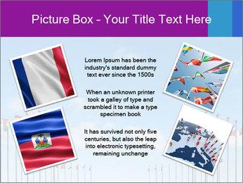 International Diplomacy PowerPoint Templates - Slide 24
