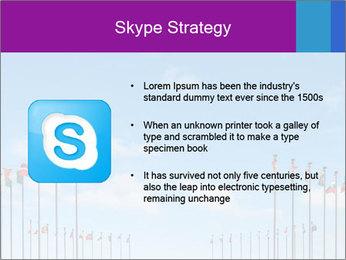 International Diplomacy PowerPoint Templates - Slide 8