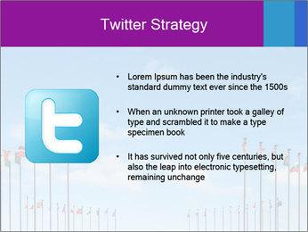 International Diplomacy PowerPoint Templates - Slide 9