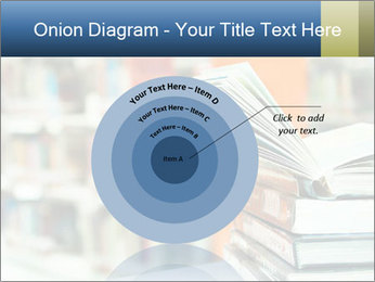 Book From Library PowerPoint Templates - Slide 61