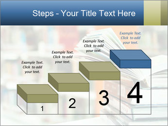 Book From Library PowerPoint Templates - Slide 64