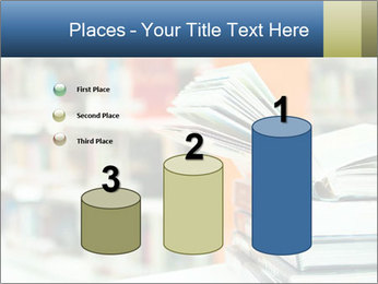 Book From Library PowerPoint Templates - Slide 65