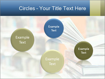 Book From Library PowerPoint Templates - Slide 77