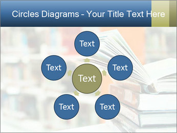 Book From Library PowerPoint Templates - Slide 78